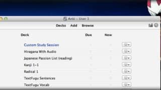 Study Smarter With Anki