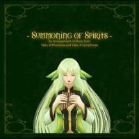 Summoning of Spirits