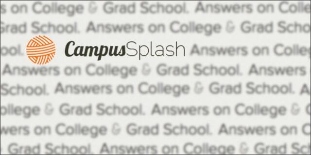 CampusSplash