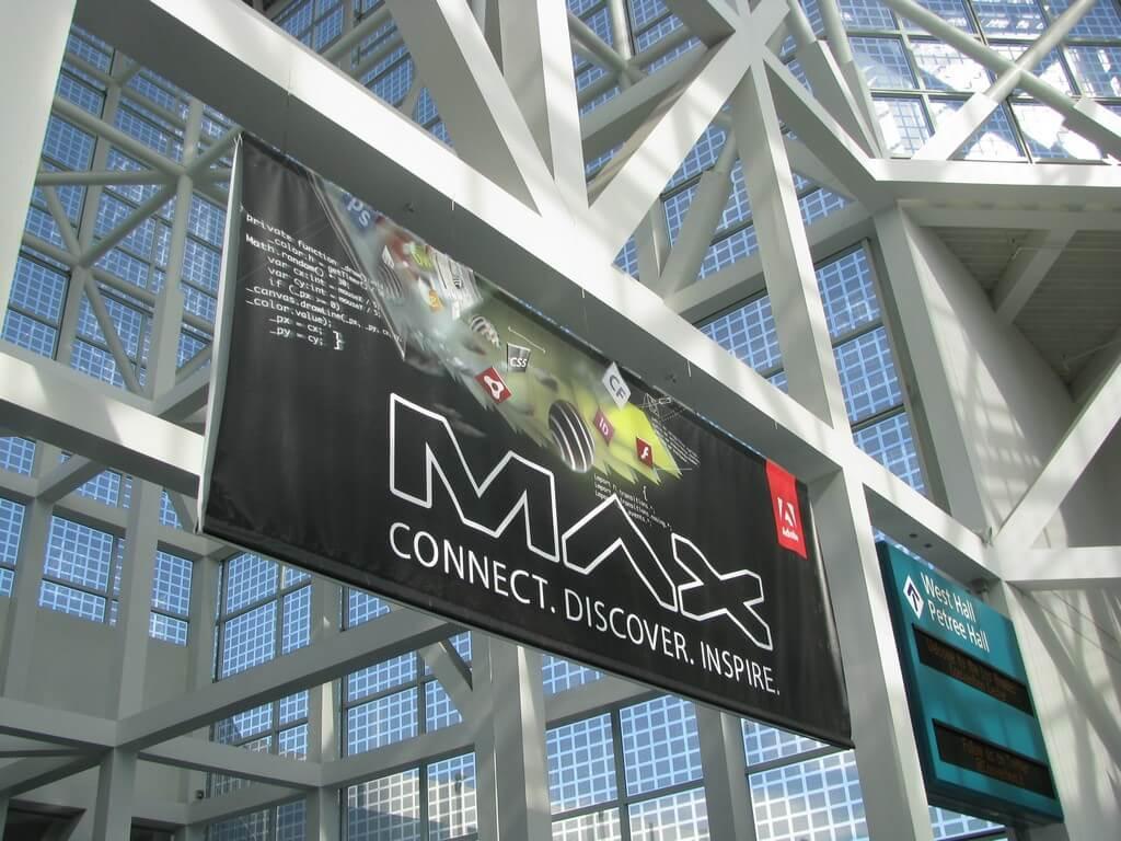 MAX Banner
