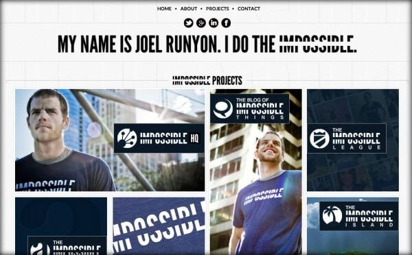 Joel's Site