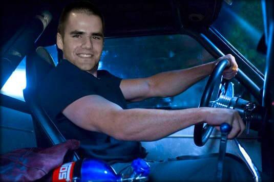 street racing tom