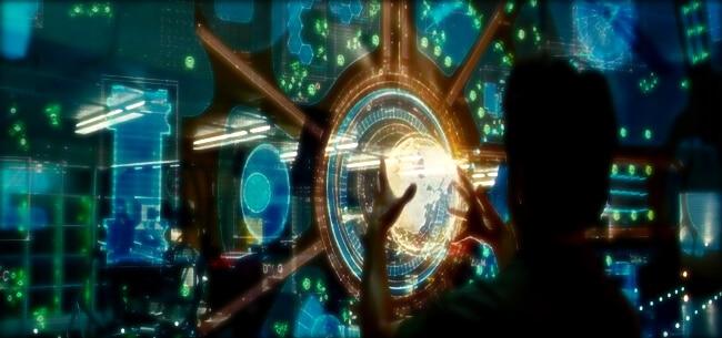 stark-computer jpgIron Man Holographic Computer