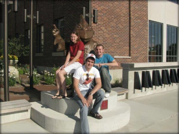 At ISU