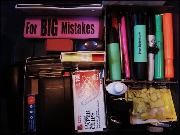 Organized-Drawer