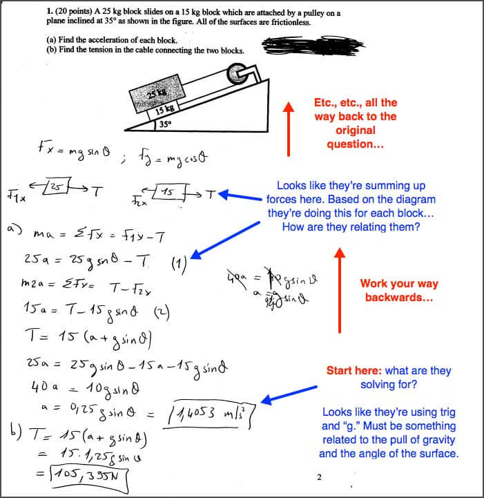 Homework #4: Solutions