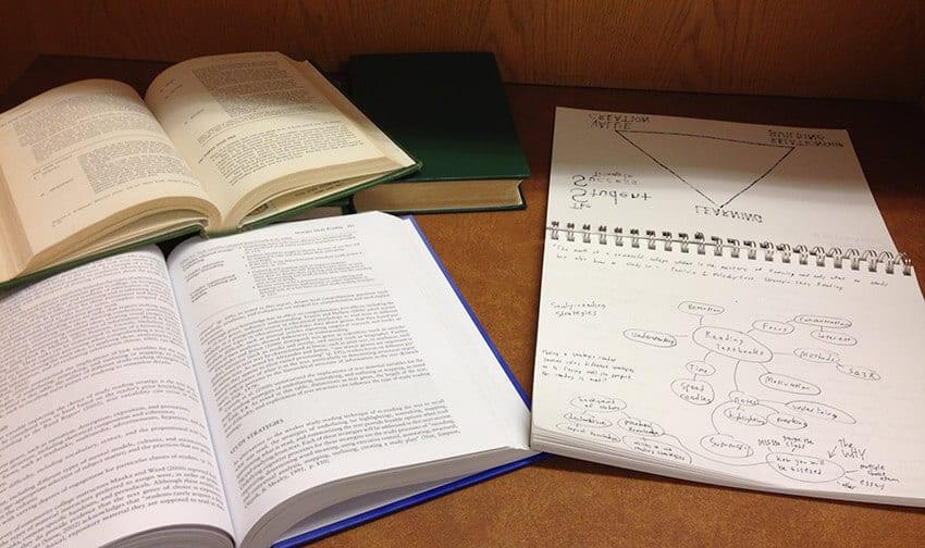 Textbook Reading | Howtostudy.org - Study Skills