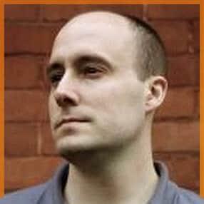 Shane Parrish