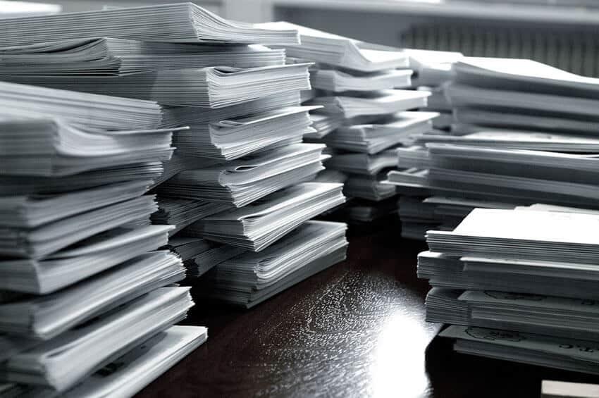 college bureaucracy for CIG