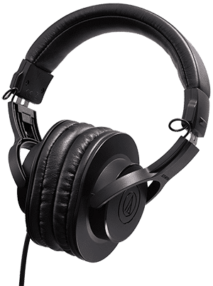 Audio-Technica ATH-20x Headphones