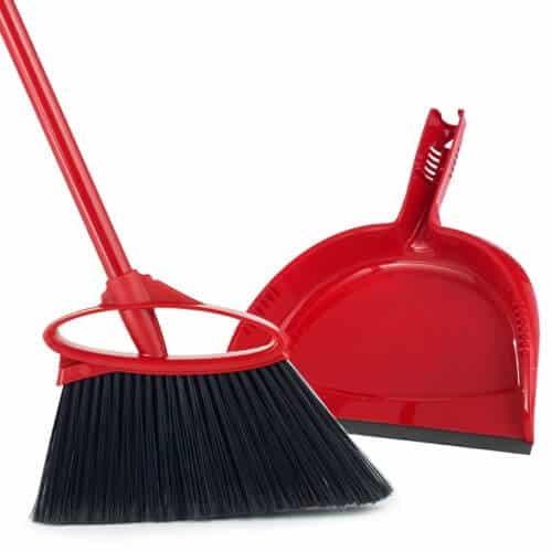 Broom/Dustpan