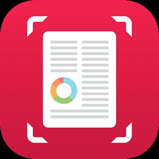 Scanbot - Document Scanning App