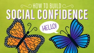 Social Skills: How to Be Confident in Social Situations