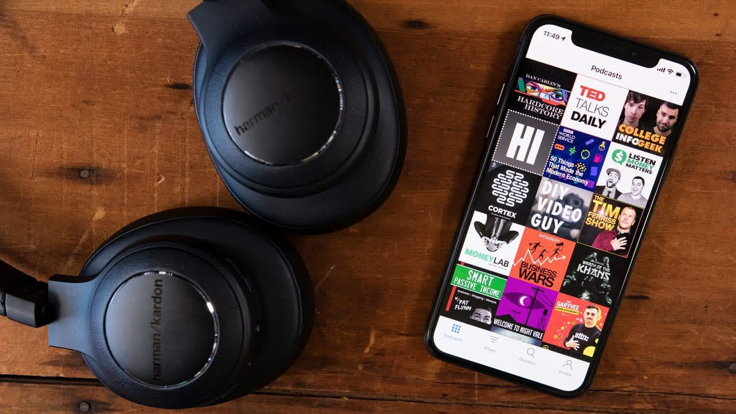 Listen And Learn The 40 Best Educational Podcasts In 2020