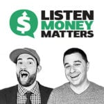 Listen Money Matters 2018 Artwork