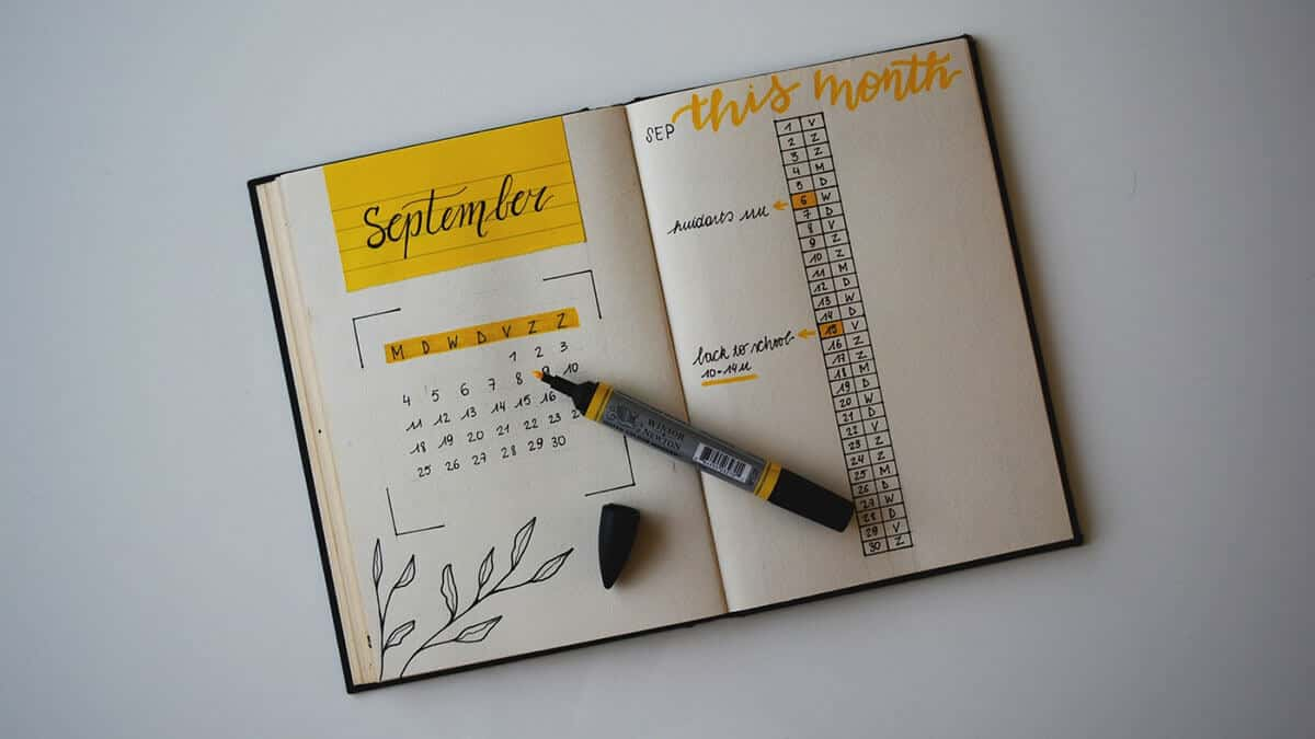 How the Bullet Journal Can Make You a More Productive Student