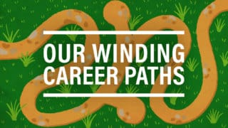 Our Winding Career Paths (Ep. 268)