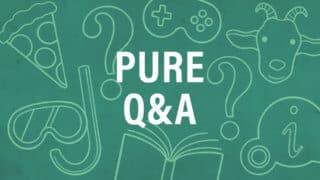 Pure Q&A