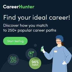 Find Your Ideal Career